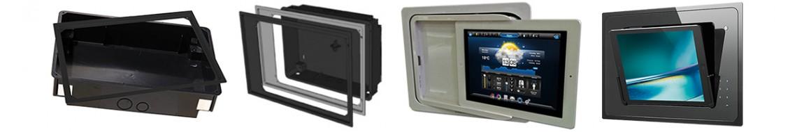 Zwave Consoles