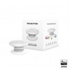 Fibaro FGPB-101-1 Z-Wave Button - white