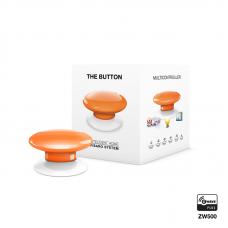 Fibaro FGPB-101-8 Z-Wave Button - orange