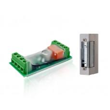 Popp 700007 Electronic door opener controlmodule incl. door opener