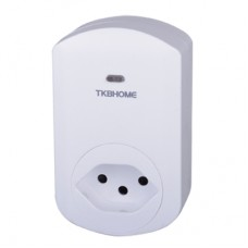 TKB ETZ69-CH Home Smart Adapter Plug with Power Meter (Type J/ For CH)